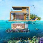Будущее сегодня: амбициозные архитектурные идеи XXI века