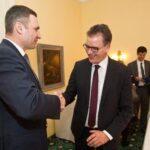 Германия инициировала проведение в Киеве экономического форумабудут презентованы инвестиционные проекты