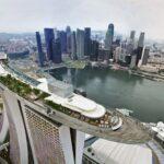 Зарубежные инвестиции в недвижимость Сингапура в 2017 году выросли на 20%