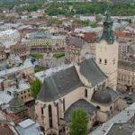 Первенство в инвестиционной привлекательности - у Львовской области