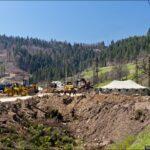 Европейский инвестиционный банк поддержит строительство Бескидского железнодорожного тоннеля