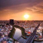 Иностранные инвестиции в недвижимость Вьетнама растут