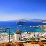 Иностранные инвестиции в недвижимость Греции увеличились на 64% за год